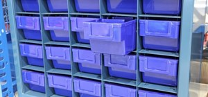 What Bins & Containers Can Do For Your Warehouse & Businesses